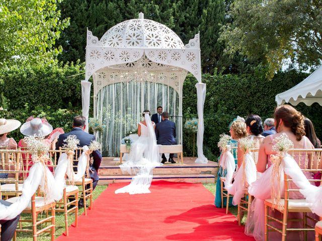 La boda de Joaquin y Damari en Otura, Granada 29