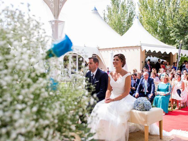 La boda de Joaquin y Damari en Otura, Granada 30