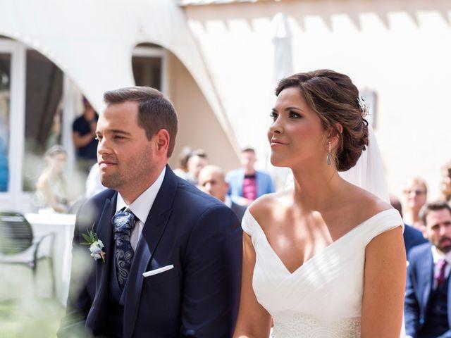 La boda de Joaquin y Damari en Otura, Granada 31