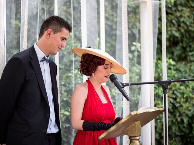 La boda de Joaquin y Damari en Otura, Granada 34