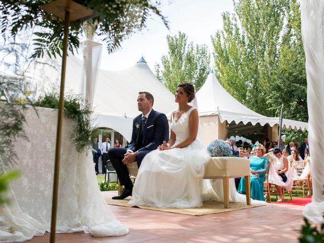 La boda de Joaquin y Damari en Otura, Granada 35