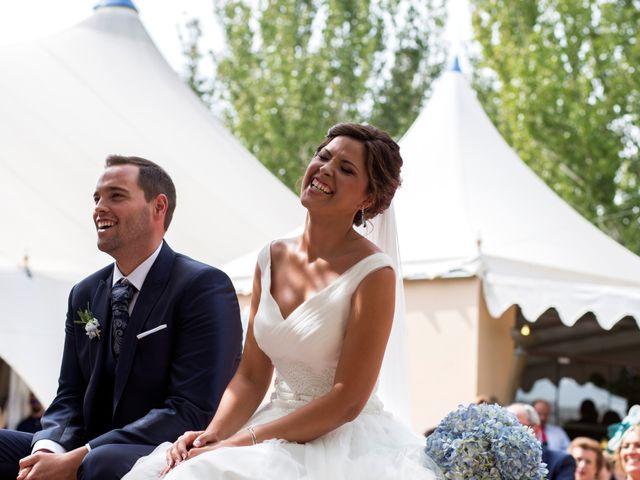 La boda de Joaquin y Damari en Otura, Granada 36