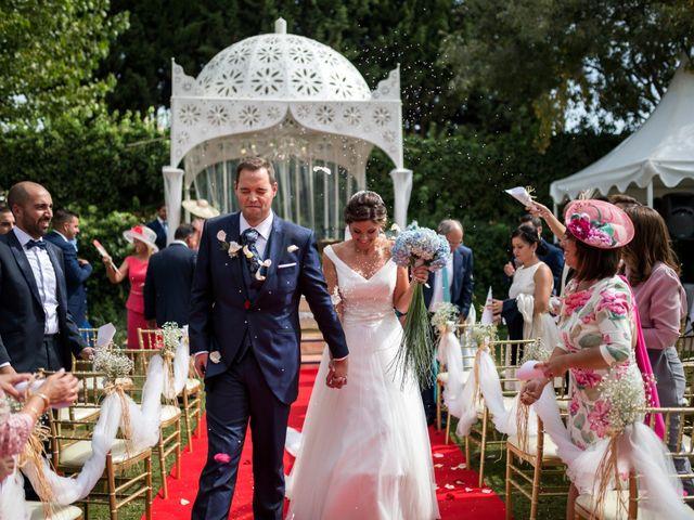 La boda de Joaquin y Damari en Otura, Granada 39