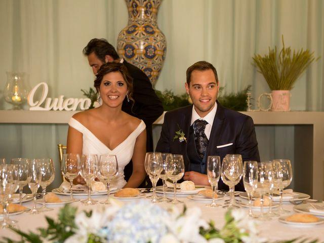 La boda de Joaquin y Damari en Otura, Granada 44