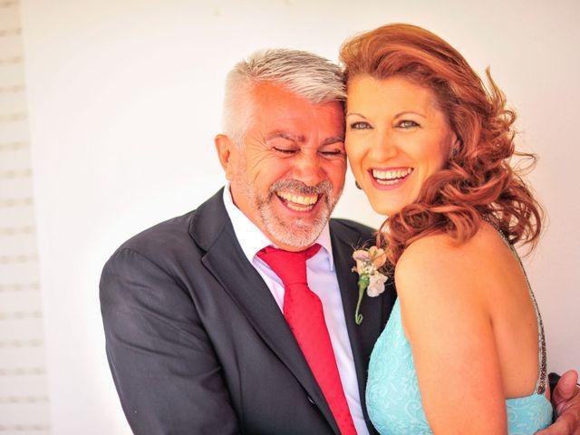 La boda de Maxi y Cris en La Manga Del Mar Menor, Murcia 4