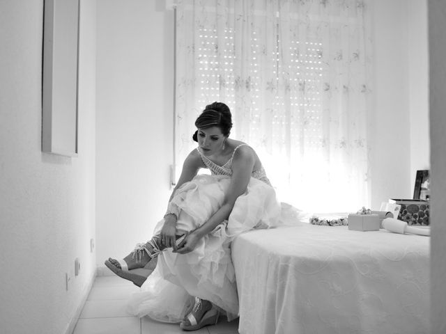 La boda de Maxi y Cris en La Manga Del Mar Menor, Murcia 5