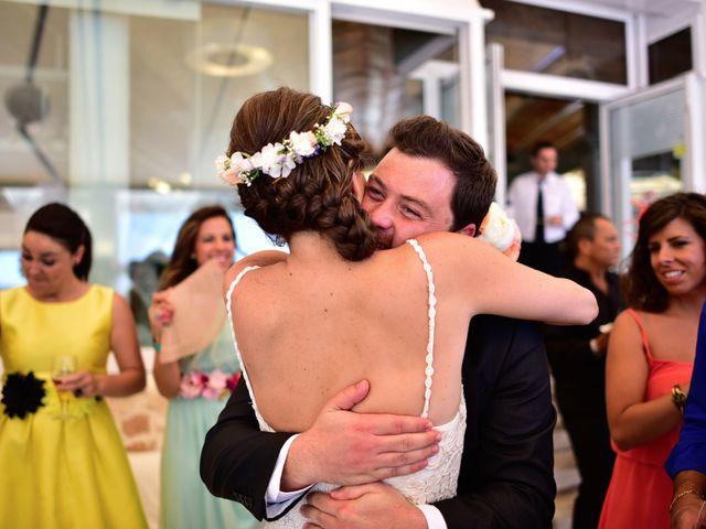 La boda de Maxi y Cris en La Manga Del Mar Menor, Murcia 23