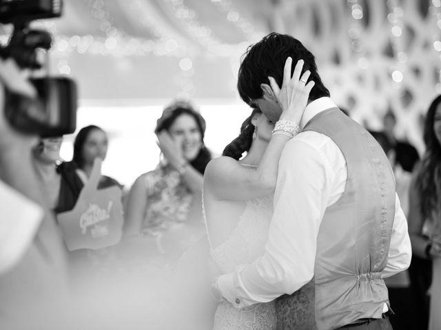 La boda de Maxi y Cris en La Manga Del Mar Menor, Murcia 37