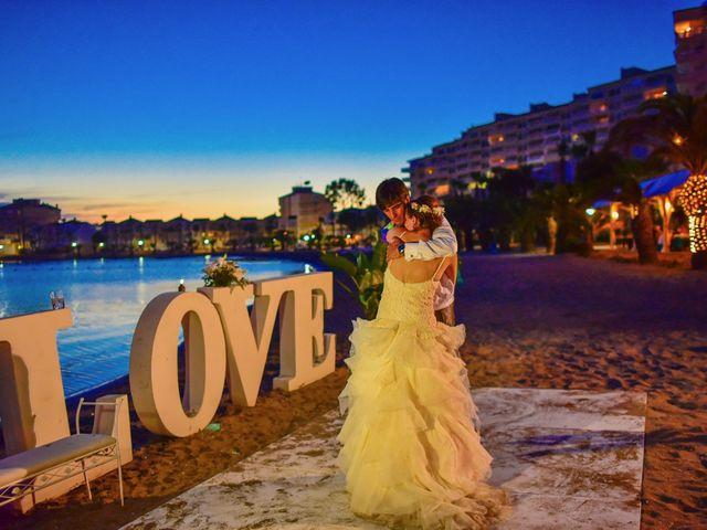 La boda de Cris y Maxi