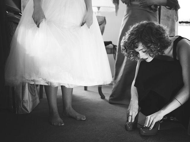 La boda de Jesús y Pilar en Toro, Zamora 14