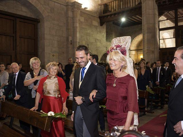 La boda de Jesús y Pilar en Toro, Zamora 18