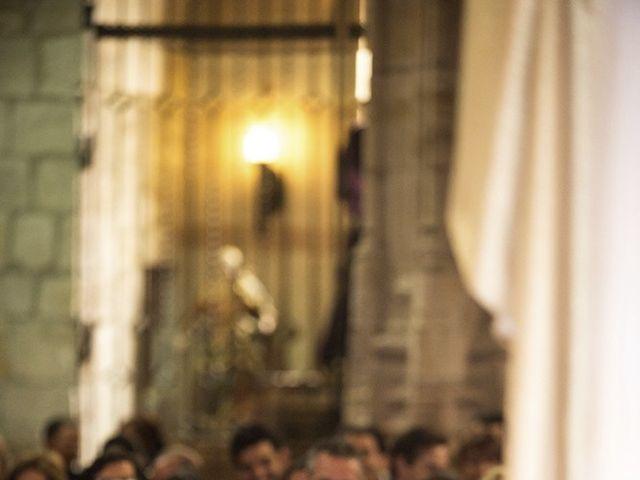 La boda de Jesús y Pilar en Toro, Zamora 21