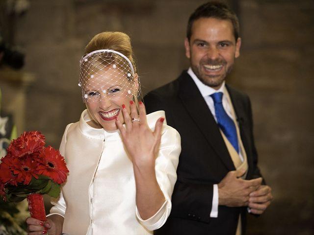 La boda de Jesús y Pilar en Toro, Zamora 23