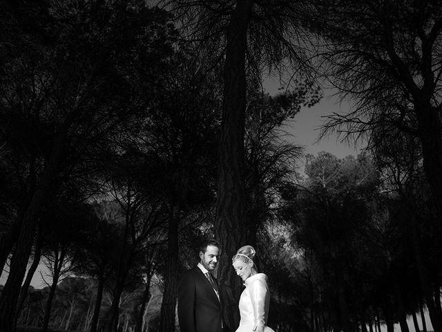 La boda de Jesús y Pilar en Toro, Zamora 2