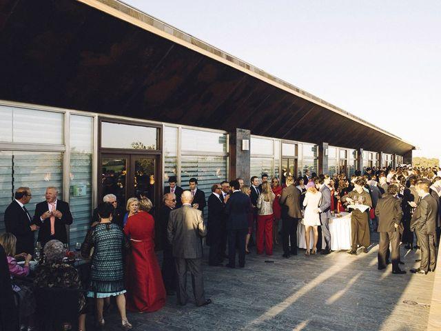 La boda de Jesús y Pilar en Toro, Zamora 33