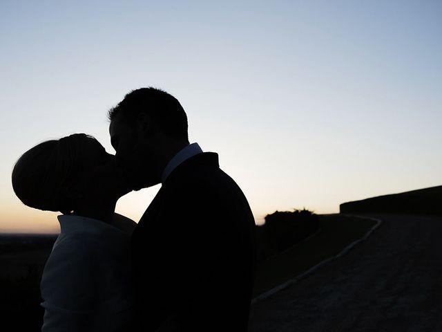 La boda de Jesús y Pilar en Toro, Zamora 34
