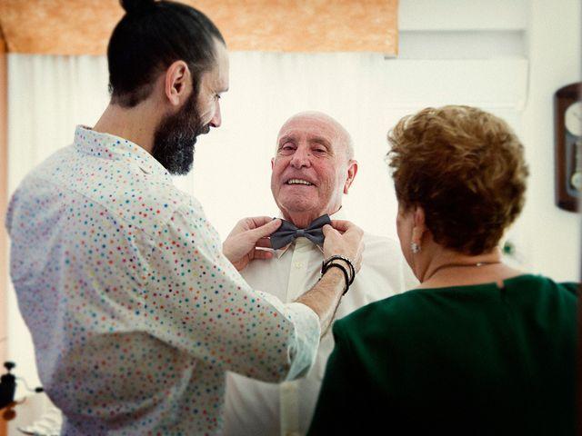 La boda de Ididro y Noelia en Elx/elche, Alicante 7