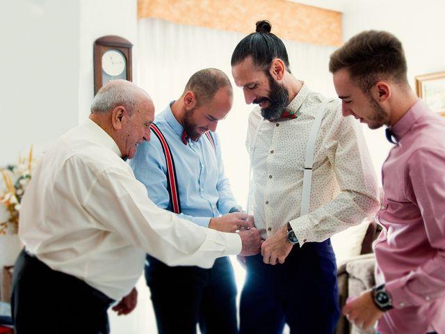 La boda de Ididro y Noelia en Elx/elche, Alicante 11