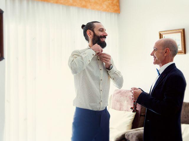 La boda de Ididro y Noelia en Elx/elche, Alicante 14
