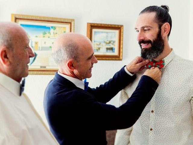 La boda de Ididro y Noelia en Elx/elche, Alicante 15