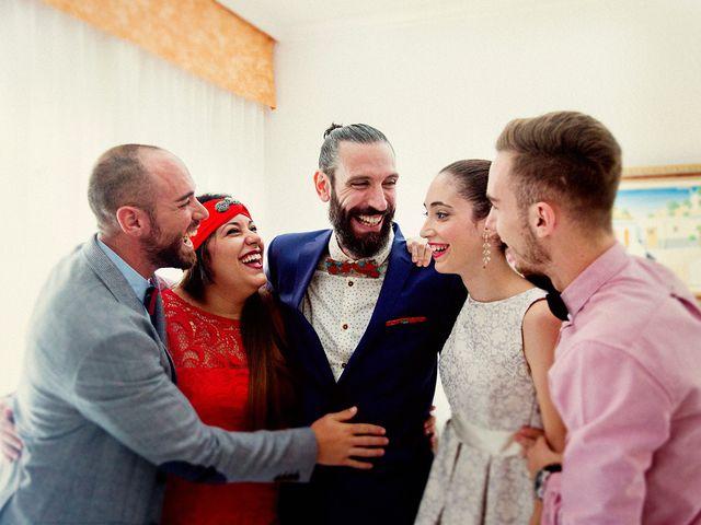 La boda de Ididro y Noelia en Elx/elche, Alicante 20