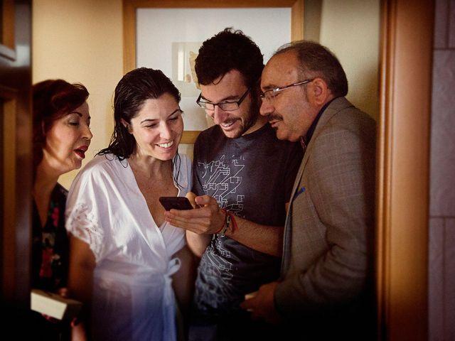 La boda de Ididro y Noelia en Elx/elche, Alicante 26