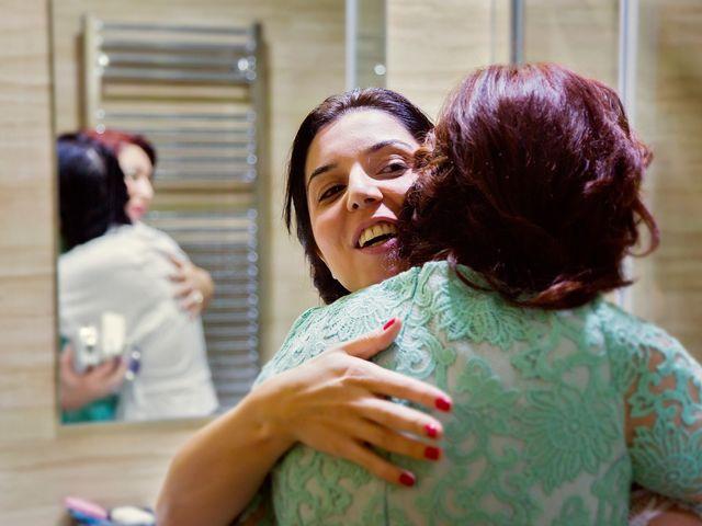 La boda de Ididro y Noelia en Elx/elche, Alicante 28