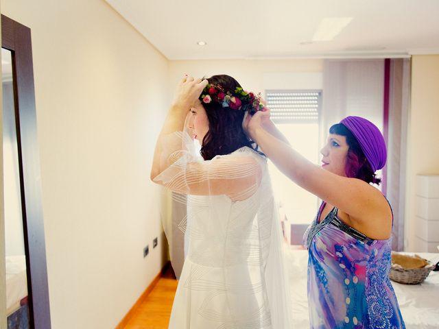 La boda de Ididro y Noelia en Elx/elche, Alicante 39