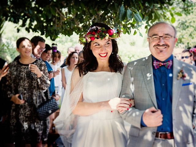 La boda de Ididro y Noelia en Elx/elche, Alicante 53