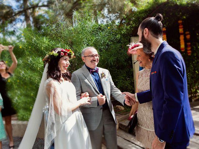 La boda de Ididro y Noelia en Elx/elche, Alicante 54