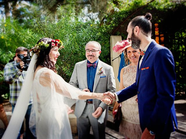 La boda de Ididro y Noelia en Elx/elche, Alicante 55