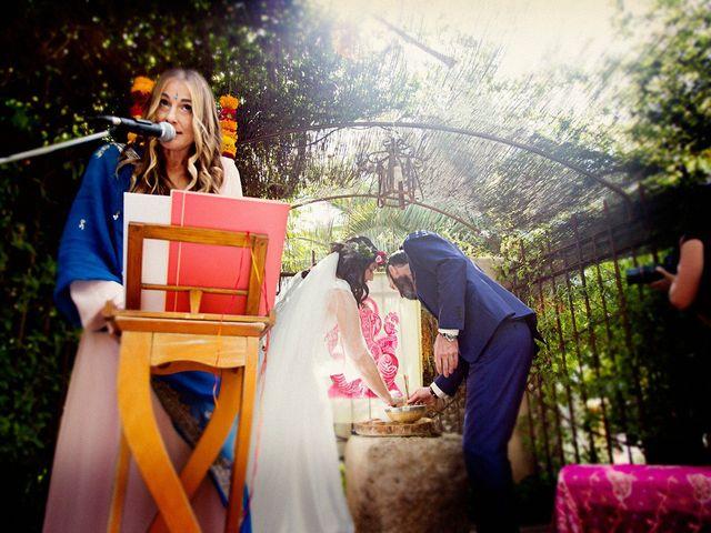 La boda de Ididro y Noelia en Elx/elche, Alicante 57