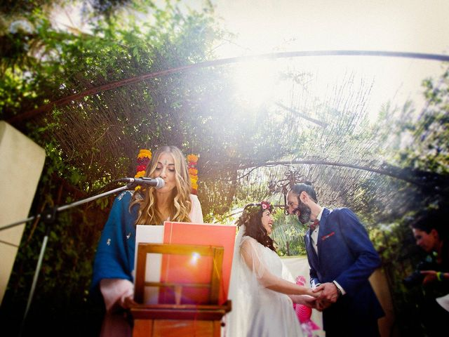 La boda de Ididro y Noelia en Elx/elche, Alicante 58