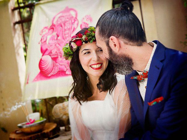 La boda de Ididro y Noelia en Elx/elche, Alicante 60