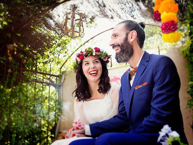 La boda de Ididro y Noelia en Elx/elche, Alicante 64