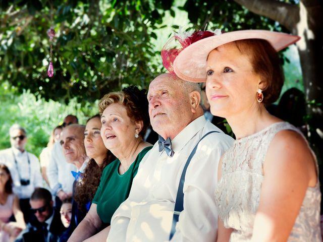 La boda de Ididro y Noelia en Elx/elche, Alicante 66