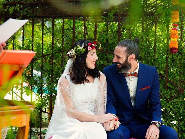 La boda de Ididro y Noelia en Elx/elche, Alicante 69