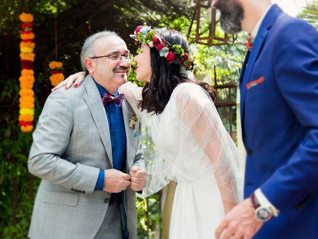 La boda de Ididro y Noelia en Elx/elche, Alicante 70
