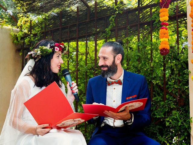 La boda de Ididro y Noelia en Elx/elche, Alicante 71