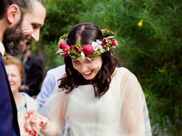 La boda de Ididro y Noelia en Elx/elche, Alicante 77