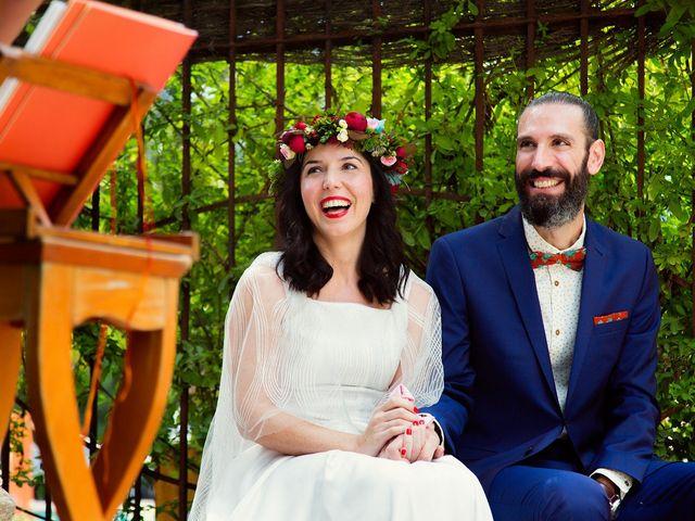 La boda de Ididro y Noelia en Elx/elche, Alicante 78