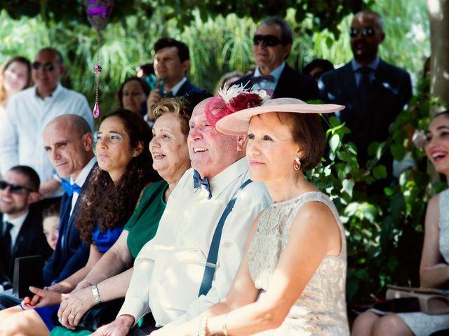 La boda de Ididro y Noelia en Elx/elche, Alicante 79