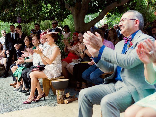 La boda de Ididro y Noelia en Elx/elche, Alicante 80