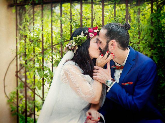 La boda de Ididro y Noelia en Elx/elche, Alicante 83