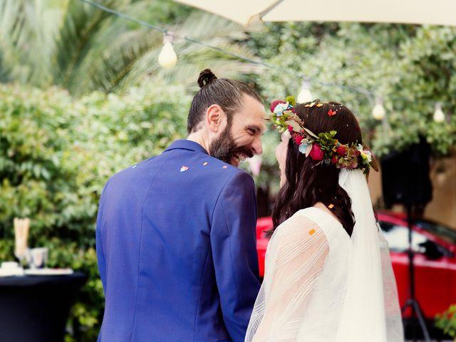 La boda de Ididro y Noelia en Elx/elche, Alicante 85