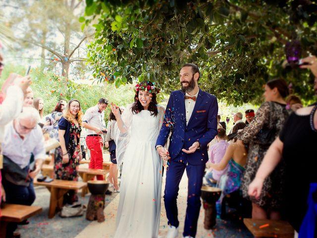 La boda de Ididro y Noelia en Elx/elche, Alicante 86