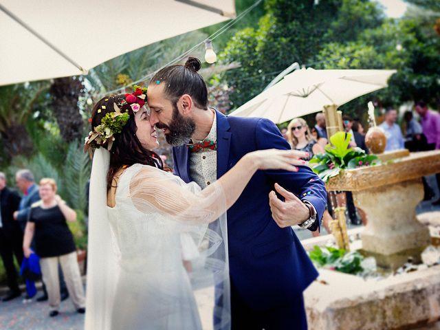 La boda de Ididro y Noelia en Elx/elche, Alicante 88