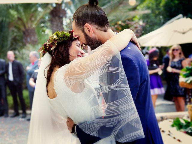La boda de Ididro y Noelia en Elx/elche, Alicante 89