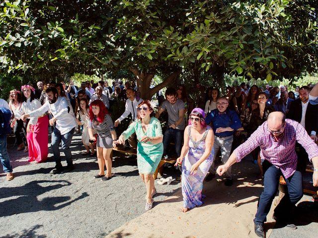 La boda de Ididro y Noelia en Elx/elche, Alicante 90