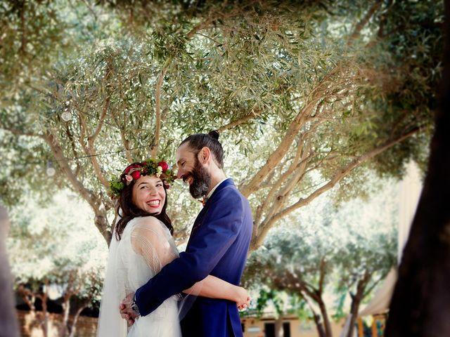 La boda de Ididro y Noelia en Elx/elche, Alicante 93